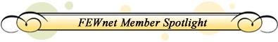 FEWnet Member Spotlight